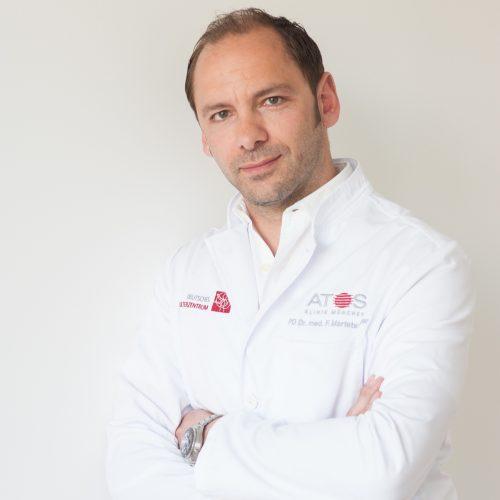 PD Dr. Frank Martetschläger