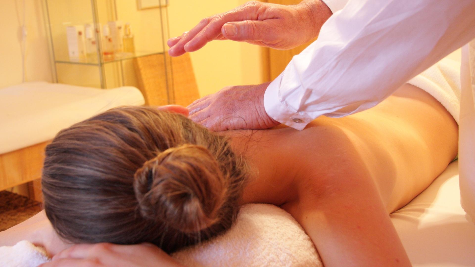 Massage Fango