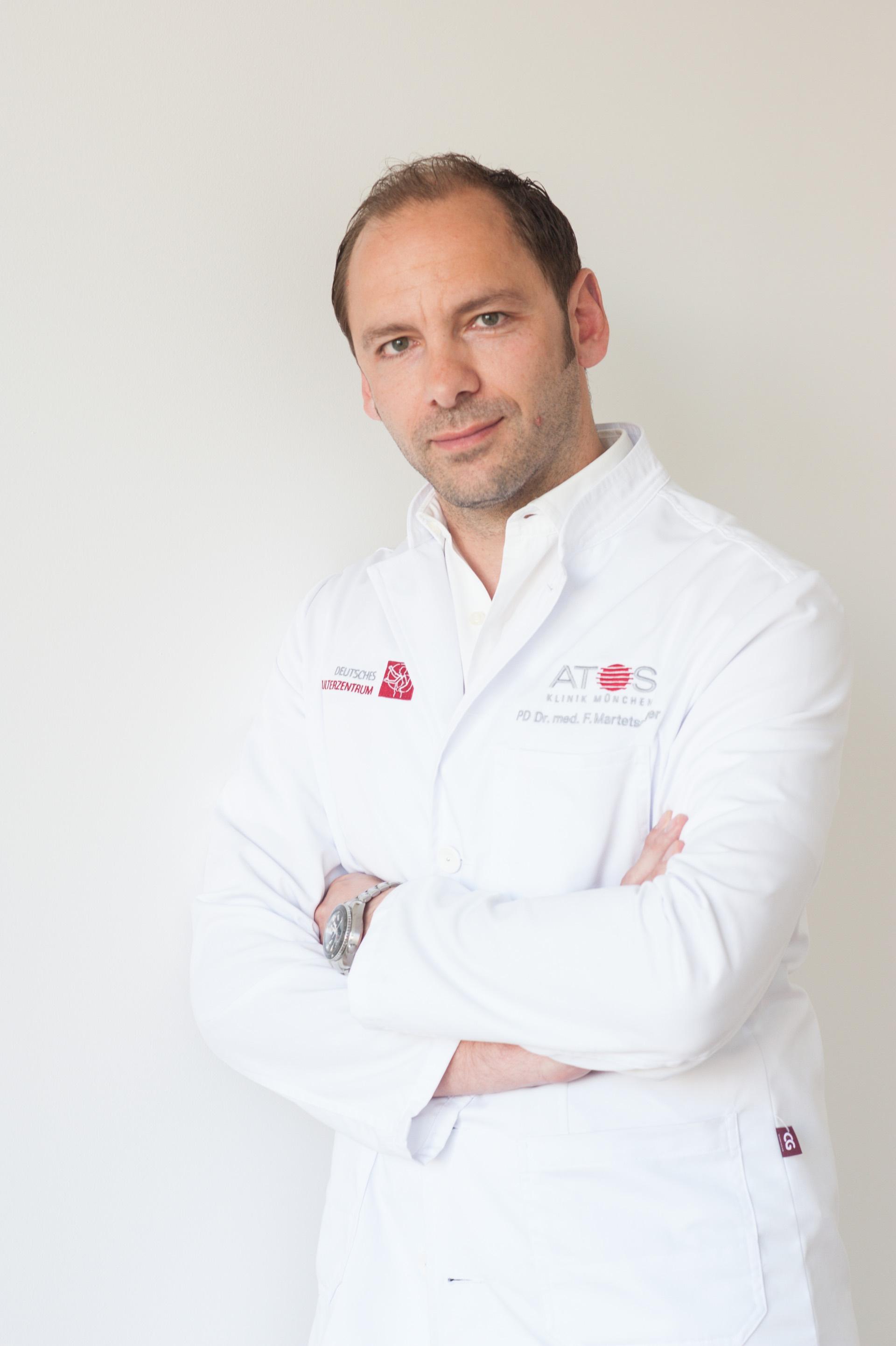 Dr. Frank Martetschläger