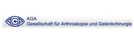 AGA – Gesellschaft für Arthroskopie und Gelenkchirurgie