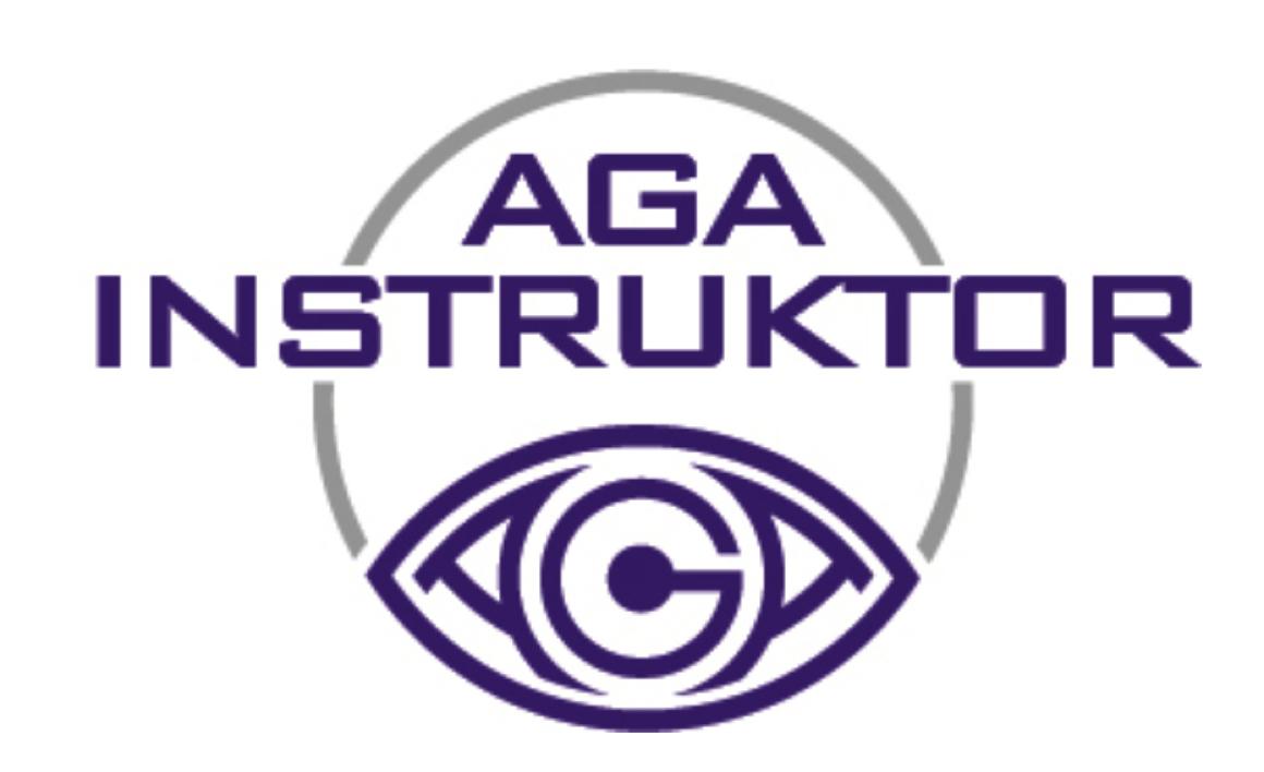 AGA Instruktor