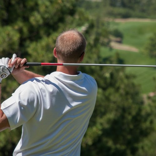 Golfmedizin